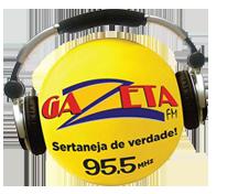 GAZETA FM ALTA FLORESTA